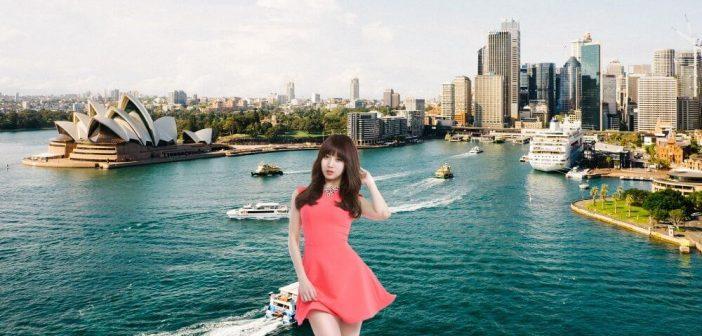 How to meet Vietnamese girls in Australia