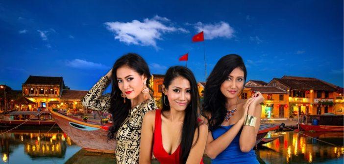 How to meet Vietnamese girls in Hoi An