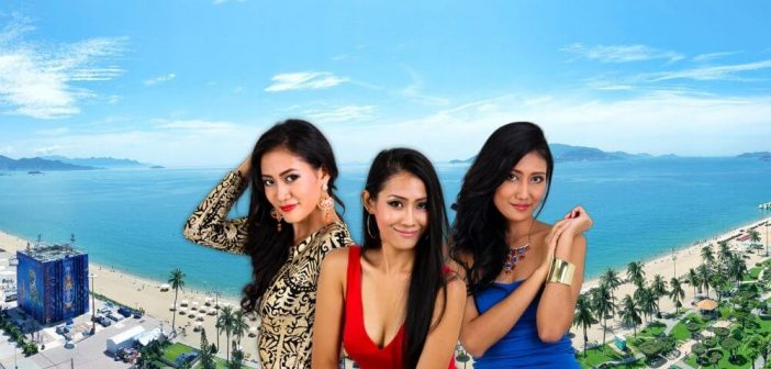 How to meet Vietnamese girls in Nha Trang
