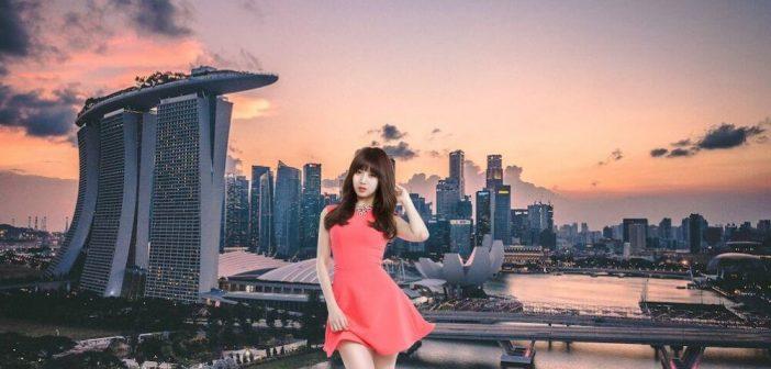 How to meet Vietnamese girls in Singapore