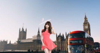 How to meet Vietnamese girls in the UK