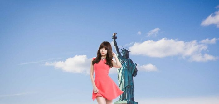 How to meet Vietnamese girls in the USA