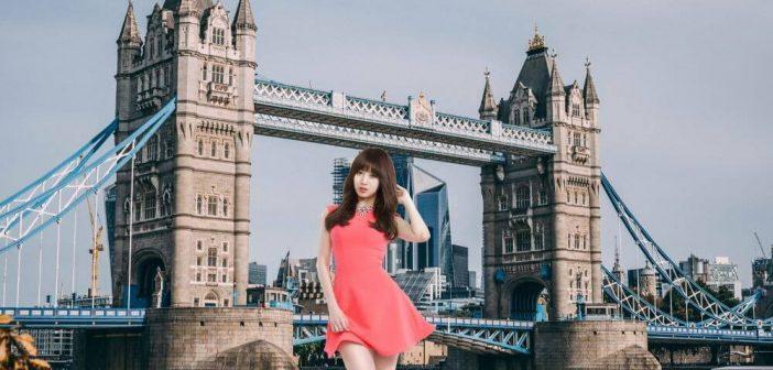 How to meet Vietnamese women in London