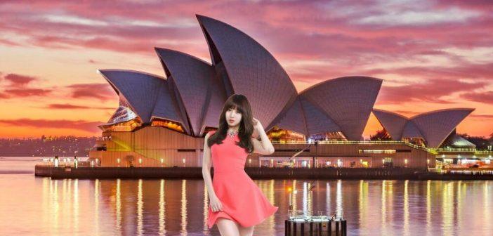 How to meet Vietnamese women in Sydney