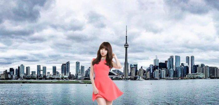 How to meet Vietnamese women in Toronto